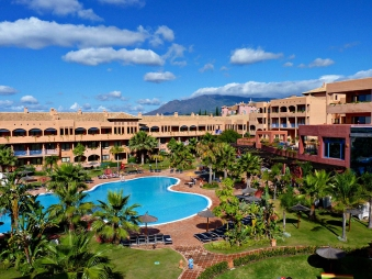 Hotel Caledonia Golf
