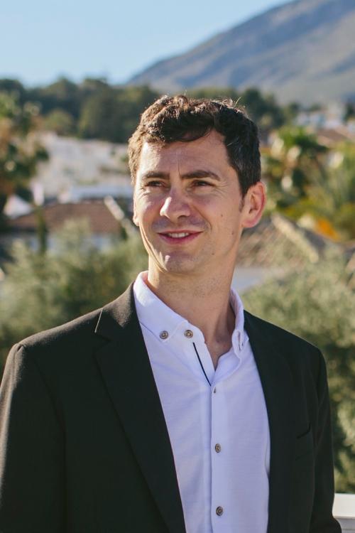Mathieu Lèbre, arquitecto paisajista urbanista